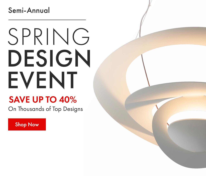Spring Design Event