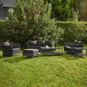 Outdoor Furniture + Decor