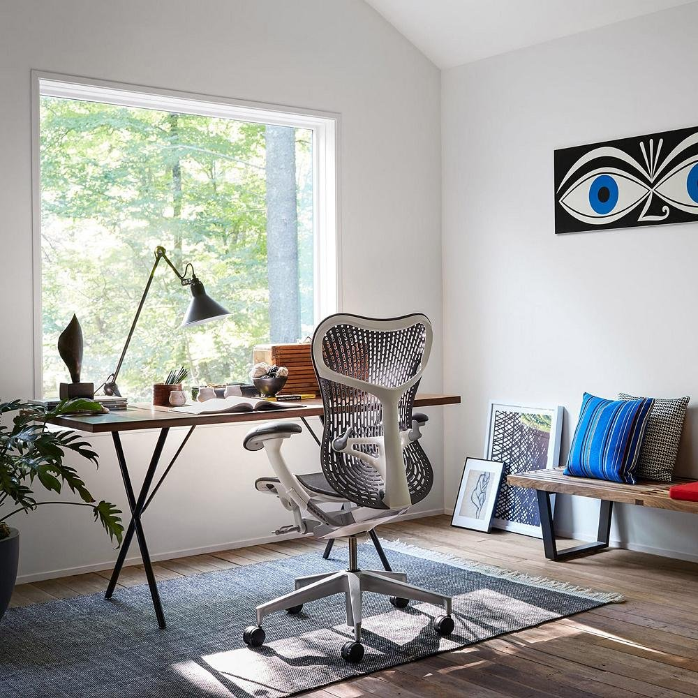 Modern Home Office Ideas