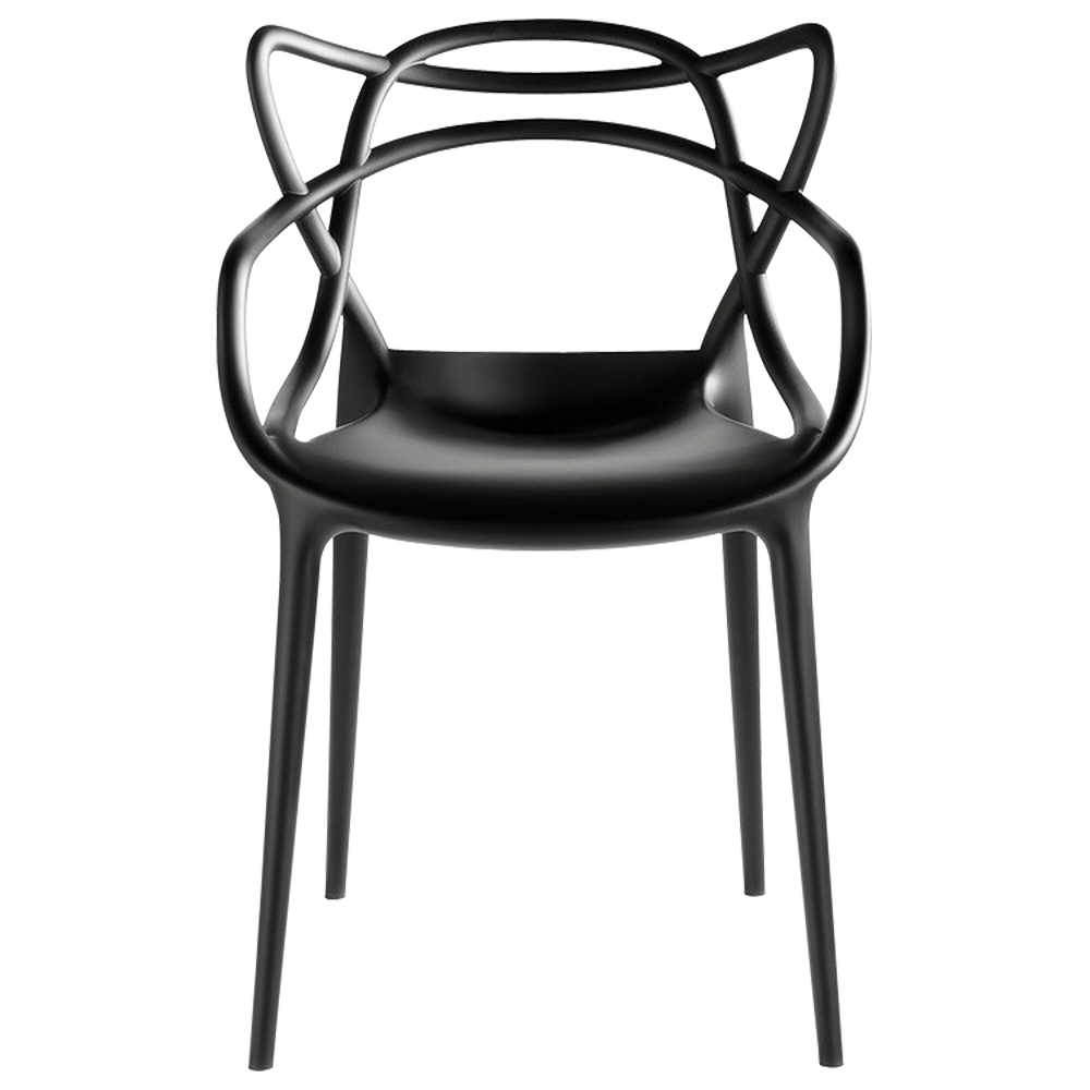 Masters Chair by Kartell.